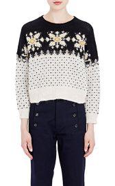 Isabel Marant Gillian Sweater at Barneys