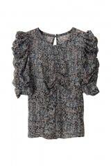 Isabel Marant for HM top at H&M