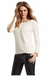 Isabeli Sweater at Guess