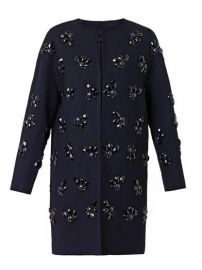 Isabelle Coat by Diane von Furstenberg at Matches