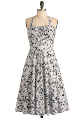 Itll Floral You Dress at ModCloth
