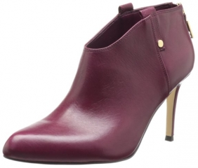Ivanka Trump Ankle Boots at Amazon