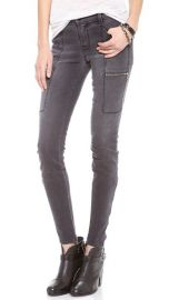 J Brand 1348 Kassidy Super Skinny Jeans at Shopbop