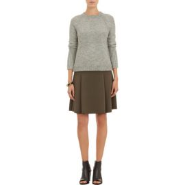J Brand Helms Sweater at Barneys