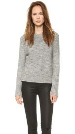 J Brand Ready-to-Wear Helms Sweater at Shopbop