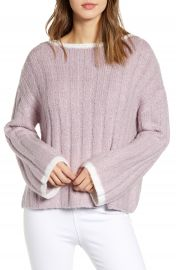J O A  Oversize Sweater at Nordstrom
