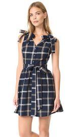 J O A  Plaid Dress at Shopbop