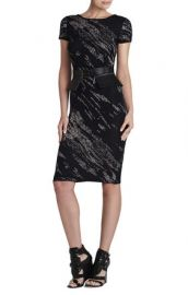 Jackee Dress at Bcbg