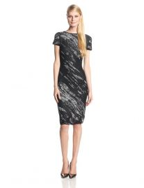 Jackee Dress by Bcbgmaxazria at Amazon