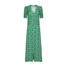 Jackson Daisy Dream Midi Dress by Rixo London at Wolf & Badger