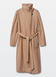 Jacoby Coat by Babaton at Aritzia