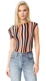 Jacquemus Striped Sweater at Shopbop