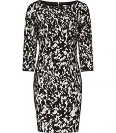 Jacques Dress at Reiss