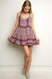 Jada Dress at Brandy Melville