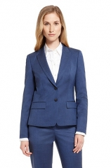 Jaellessa blazer by Hugo Boss at Hugo Boss