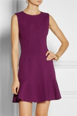 Jaelyn Dress by Diane von Furstenberg at Net A Porter