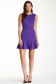 Jaelyn Dress in Acid Grape at Nordstrom Rack