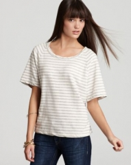 James Perse Top - Dolman at Bloomingdales
