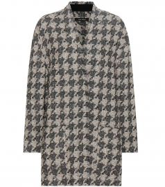 Jameson tweed jacket at Mytheresa