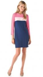 Janes dress by DvF at Shopbop at Shopbop