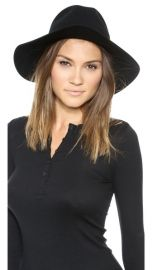 Janessa Leone James Hat at Shopbop