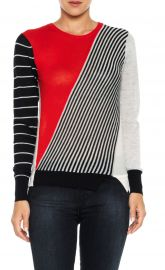 Janvier sweater at Joes Jeans