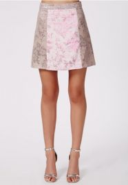 Jarvine Skirt at Missguided