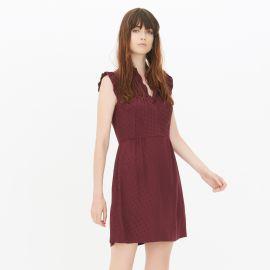 Jasmine Dress at Sandro