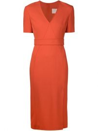 Jason Wu Fitted Dress - Jason Wu at Farfetch