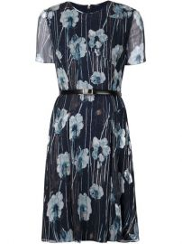Jason Wu Floral Print Dress - Jason Wu at Farfetch