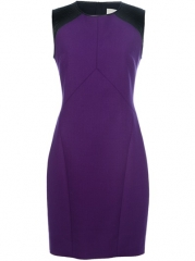 Jason Wu Quilted Panel Dress - Abersons at Farfetch