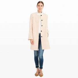 Jaydea Coat at Club Monaco