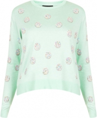 Jazzie Jumper at Topshop