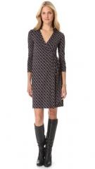 Jeanne dress by Diane von Furstenberg at Shopbop