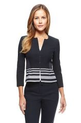 Jeisina Jacket at Hugo Boss
