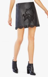 Jenhifer Skirt at Bcbg