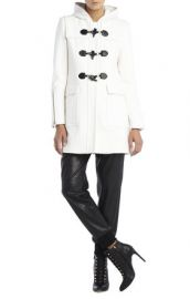 Jenny Toggle Coat at Bcbg
