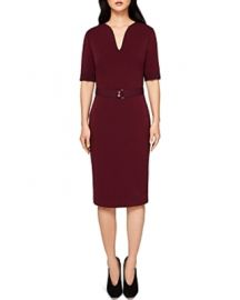 Jesabil Dress  Ted Baker at Bloomingdales