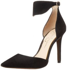 Jessica Simpson Cita Pumps at Amazon