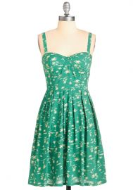 Jet Set Yourself Apart Dress at ModCloth