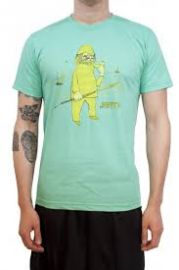 Jetty Salty Dog Tee at Jetty