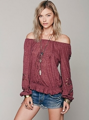 Jewel top at Free People