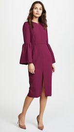 Jill Jill Stuart Bell Sleeve Dress at Shopbop