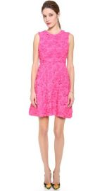 Jill Stuart Letizia Sleeveless Dress at Shopbop