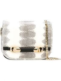 Jimmy Choo and39zadieand39 Cross Body Bag - at Farfetch