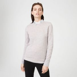Joannah Sweater at Club Monaco