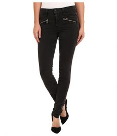 Joes Jeans In Line Zip Skinny in Brynn Brynn at 6pm