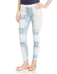 Joes Jeans Printed Ankle Tux Pants at Amazon