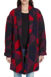 Joie   Halona Blanket Coat   Nordstrom Rack at Nordstrom Rack