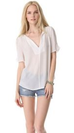 Joie Amone Blouse at Shopbop